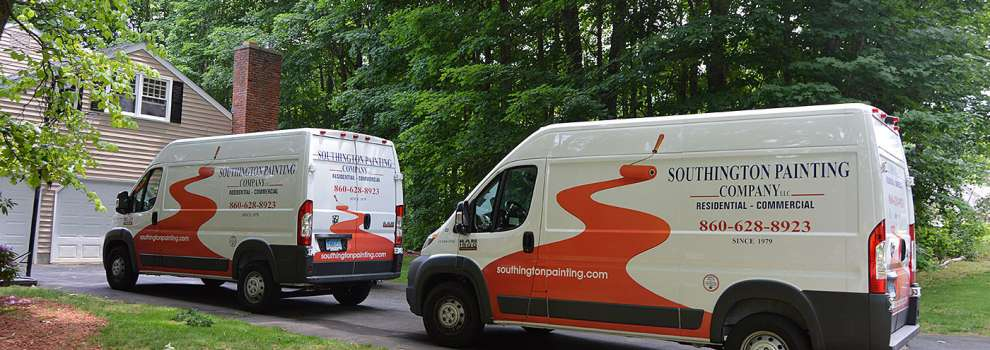 About Us Southington Painting - Painting company