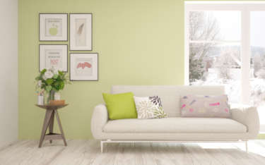 Brighten Up Your Winter with Interior Painting