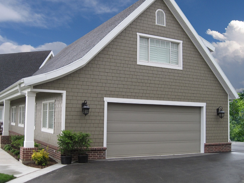 Refresh Your Garage Door With These 4 Painting Ideas Southington